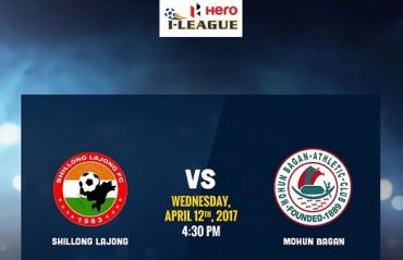 TFG Indian Football Podcast: Shillong Lajong vs Mohun Bagan preview