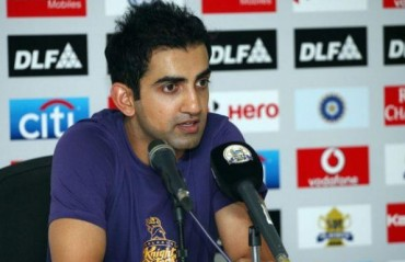 Love playing for KKR, but I want to finish my IPL career with Delhi: Gambhir