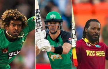 Global Destination League: Marquee names sign for South Africa's biggest T20 extravaganza