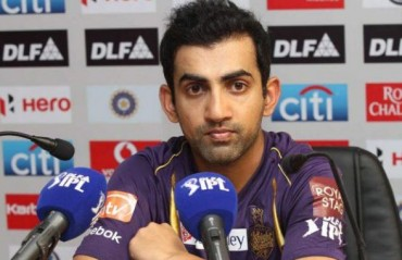 Need to start trusting 'bowling leader' Narine with the willow as well: Gambhir