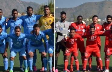 PREVIEW: Churchill Brothers vs Aizawl FC; contrasting aims in one game