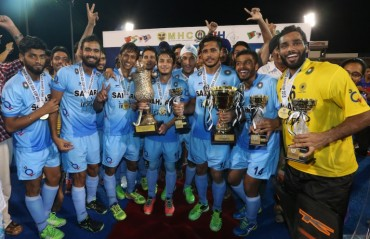India to pull out of Sultan of Johor Cup 2017