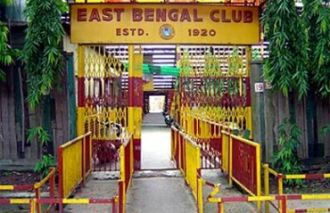 Fan protest turns ugly at East Bengal tent - players, officials heckled and pushed