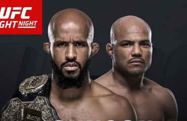 UFC Kansas City: Full Fight Card Analysis and Preview
