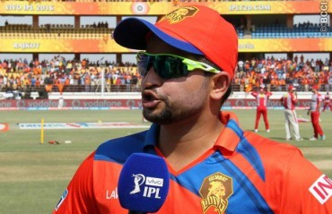 It was difficult to make a comeback against RPS after losing the opening two games: Raina