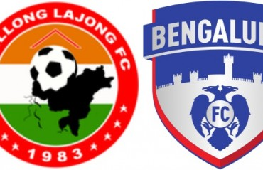 Play-by-Play: Sunil Chhetri and Harmanjot find the net as Bengaluru ease past Shillong Lajong