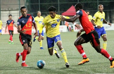 Play-by-Play: Goalless draw masks the efforts as Mumbai & Chennai City play out close contest