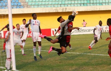 TFG Indian Football Podcast: I-League weekend review; title race going down to the wire
