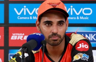 Adding a few yards in my pace has made all the difference, says Bhuvneshwar