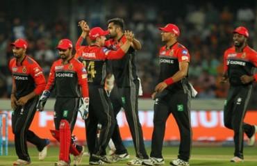 ABD ruled out of tonight's clash vs Gujarat; Fantasy team edited
