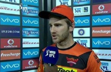 Fortunate to get a game when teammates are in such good form, says Kane Williamson