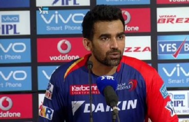 Fantastic to see Bhuvi bowl with such discipline: Zaheer Khan