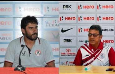 Khalid Jamil & Sanjoy Sen: A face-off between determination and talent