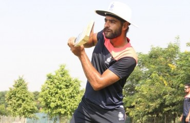 RCB rope in Harpreet Singh as a replacement for injured Sarafaraz Khan