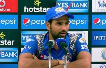 Hope to continue the winning streak till the business end of IPL 10, says Rohit Sharma
