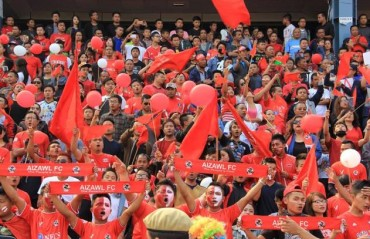 How the Stars Aligned: 5 underlying factors behind Aizawl FC's astonishing I-League campaign