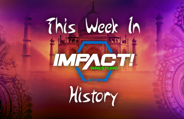 The Week in IMPACT History - Mickie James and Madison Rayne steal the show