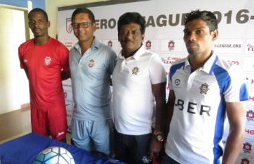 Churchill face final hurdle to avoid relegation against Chennai City
