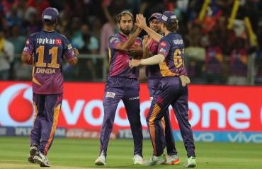 TFG Fantasy Pundit: Fantasy cricket tips for RPS v SRH game at Pune