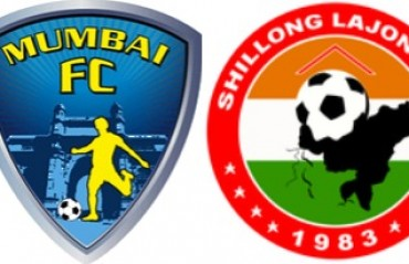 Play-by-Play: Last minute Lajong equalizer leaves Mumbai FC winless yet again