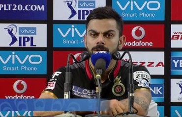 We need to forget what happened at the Eden Gardens and move on: Kohli