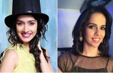 Shraddha Kapoor to play Saina Nehwal in the latter's biopic titled 'Saina'