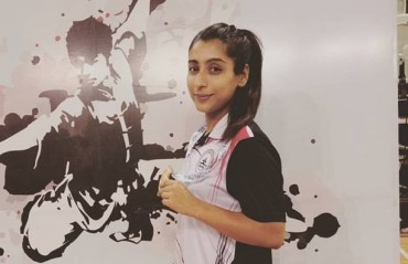 Indian MMA: Gurleen Kaur to feature in Sunil Shetty's new television show