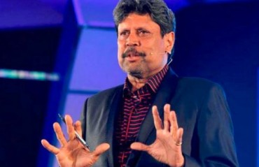 Kapil Dev's wax figure to be installed alongside other heroes at Madame Tussauds Delhi