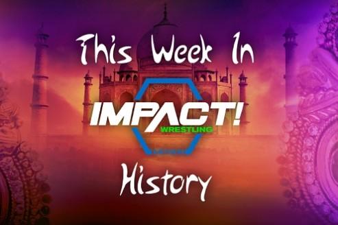 The Week in IMPACT History – Sting returns To save Hulk Hogan