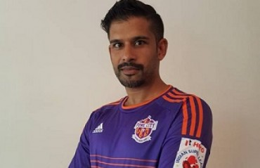 Pradhyum Reddy joins FC Pune City as the Assistant Coach
