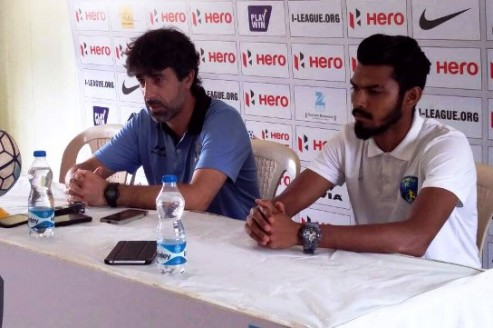 Oscar Bruzon believes Mumbai FC could have finished higher with quality foreigners
