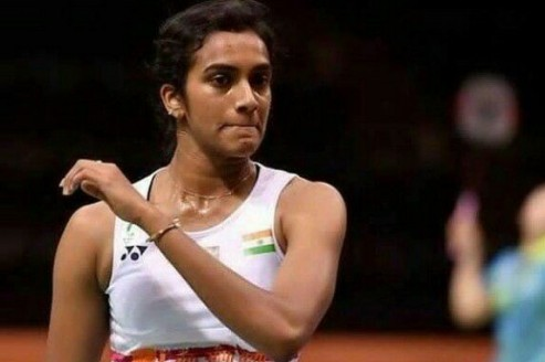 Sindhu expresses her thoughts after her exit from BAC; promises to comeback stronger
