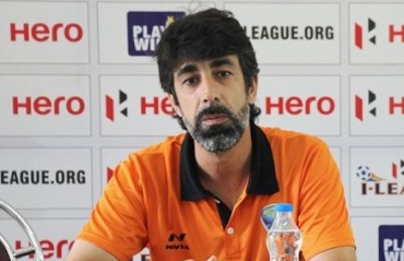 If Mumbai sustain themselves for next season, would love to be part of it: Oscar Bruzon