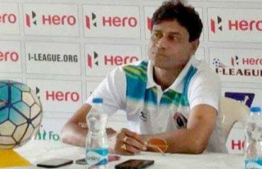 Happy with the result, this is a great way to prepare ourselves for Fed Cup: Ranjan Choudhury