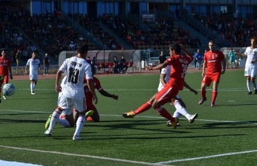 Play-by-Play: Aizawl are champions of India; equaliser enough to see them through