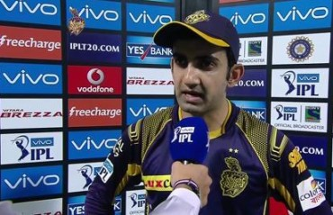We can't afford to be sloppy anymore in the field: Gambhir