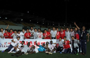 5 lessons Aizawl FC taught Indian Football