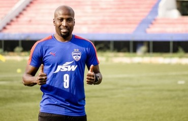 Bengaluru FC rope in Cornell Glen as a replacement for injured Jugovic for Fed Cup