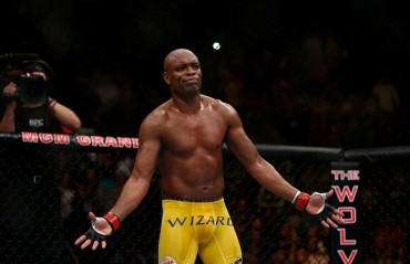 Anderson Silva threatens to retire If UFC does not give him a title fight