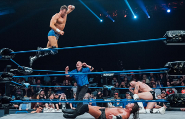 The Week in IMPACT history: Magnus and Samoa Joe retains the Tag Team titles