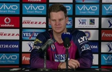 Happy we are peaking at the right time, says Smith