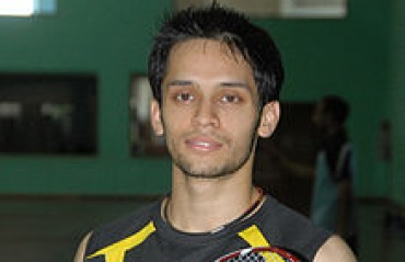 Kashyap advances, Saina, Prannoy ousted
