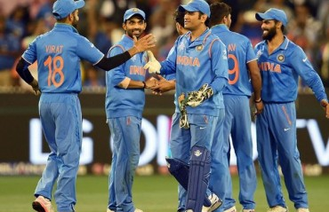 India slip to number four as Kiwis retain top spot in latest ICC T20I rankings