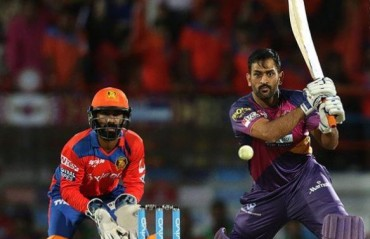 MS Dhoni continues to lead Twitter chart for IPL player emoji leaderboard