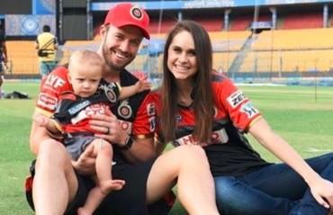 AB de Villiers reveals his shy and romantic side