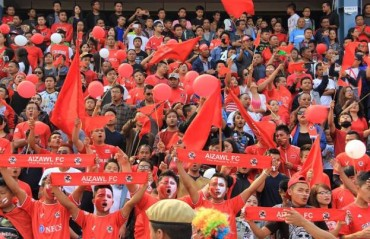 What Aizawl FC need to do to play the AFC Champions League from their own stadium