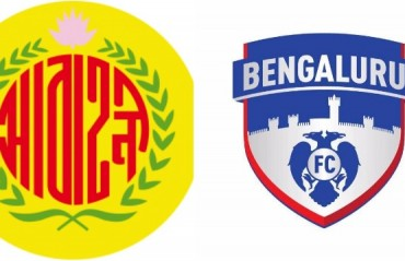 Bengaluru suffer first loss in their AFC Cup campaign, lose 0-2 to ten man Abahani away from home