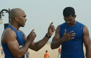 Indian MMA: After Brave 5, Abdul Muneer Shifts his focus to helping the next generation
