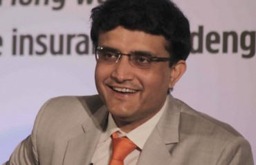 If fit, Shami is an automatic choice for Champions Trophy, says Ganguly