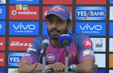 Not bothered about missing out on an IPL hundred, says Rahul Tripathi